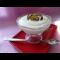 Фото Простой, легкий, сливочный десерт