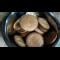 Фото Ванильное печенье-пирожное