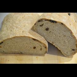 Рецепт: Стародубский хлеб