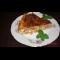 Фото Кобете-вкусный пирог из слоеного домашнего теста