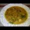 Фото Суп горошница с сыром Косичка