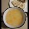 Фото Рыбный суп с пшеном