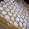 """Фото Медовик """"Пчелка"""" со сгущенным молоком"""