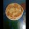 Фото Лепешки с сыром на кефире