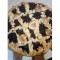 Фото Вишневый пирог из дрожжевого теста