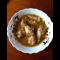 Фото Куриные крылышки в медовом соусе
