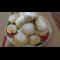 Фото Морковное печенье