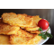 Фото Драники из картофеля и тыквы