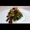 Фото Витаминный салат из морской капусты с овощами