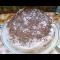 Фото Морковный пирог с черносливом
