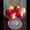 Фото Шарлотка с яблоками, как у бабушки