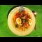 Фото Рыбный суп из трески с форелью
