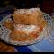 Фото Яблочный пирог по-польски