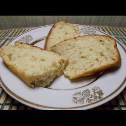 Рецепт: Пирог с вареньем из ревеня