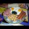 Фото Английский завтрак