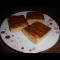 Фото Мраморное пирожное