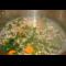 Фото Греческий рыбный суп