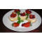Фото Нежные ягодные розеточки из слоеного теста