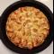 Фото Легкая пицца