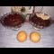 Фото Шоколадно-банановый мусс с авокадо