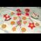 """Фото Латвийское рождественское печенье """"Пипаркукас"""""""
