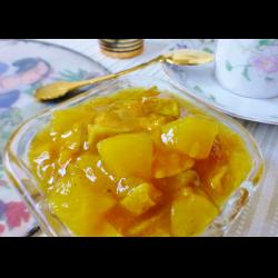 Рецепт: Варенье из цукини