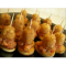 Фото Гренки с сыром-фри и томатами
