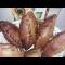 Фото Пирожки с гороховой начинкой