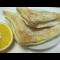 Фото Пирог с апельсиново-лимонной начинкой