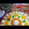Фото Бисквитный торт на Новый год
