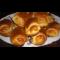 Фото Японские сдобные булочки Хоккайдо
