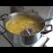 Фото Сладкий гороховый суп с говяжьими ребрышками без сахара