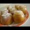 Фото Печеные яблочки