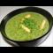 Фото Крем-суп со шпинатом и сливками