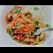 Фото Куриная грудка с овощами-ПП
