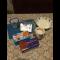 Фото Торт из печенья с творожным кремом