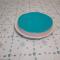 Фото Творожный тортик Облачко с земляничным джемом