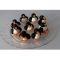"""Фото Новогодняя закуска """"Пингвинчики"""""""