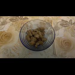 """Рецепт: Курица """"Карааге"""""""