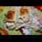 Фото Запеканка из сырных рулетиков