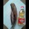 Фото Рыба жареная на сковороде (навага)