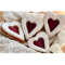 Фото Сердешные печенья