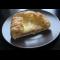 Фото Пирог с сыром и беконом