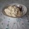 Фото Лимонно карамельный сливочный крем