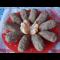 """Фото Пирожное """"Творожная картошка"""""""