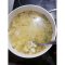 Фото Легкий суп из морского окуня
