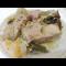 Фото Свиные ребрышки с овощами