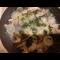 Фото Речной окунь на сковородке