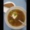 Фото Грибной суп из сухих белых грибов