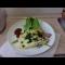 Фото Омлет на сковороде